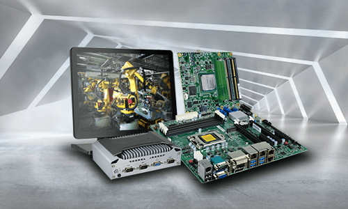 DFI CR960-QM77 COM Express Basic Type 6 Supports 3rd/2nd Generation Intel® Core™ Processors