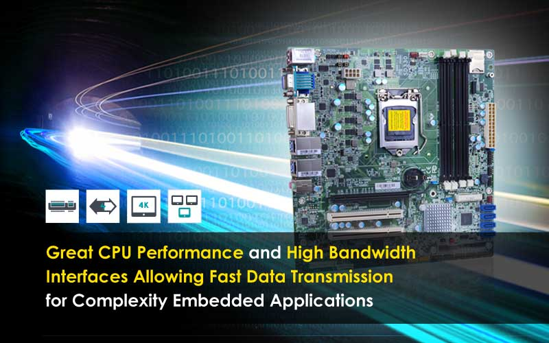 Cost-efficient 7th Generation Core™ Processor Based Motherboards