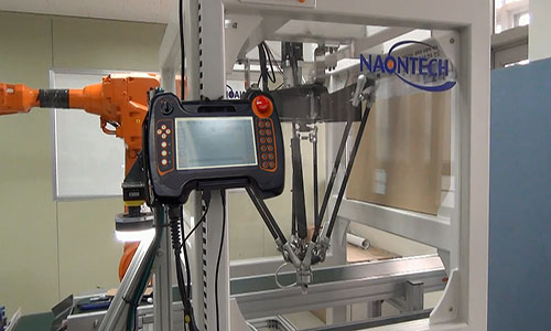 See How to Achieve Best Robotics Control with DFI's System-On-Module