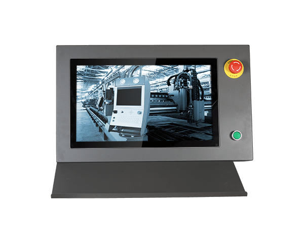 "AME185 18.5"" Industrial Touch Monitor"
