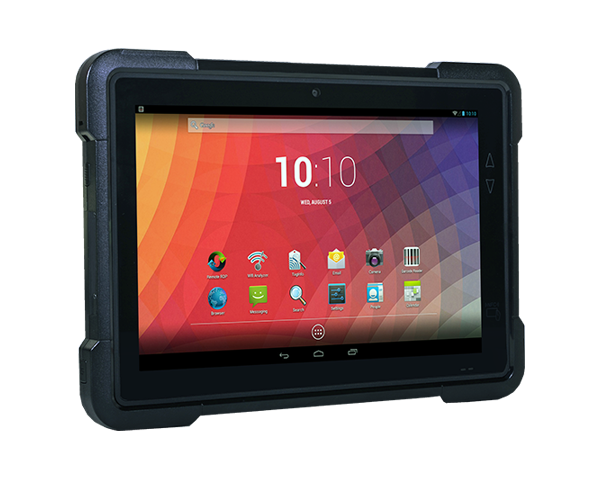 "ART101 10.1"" Industrial Tablet PC"