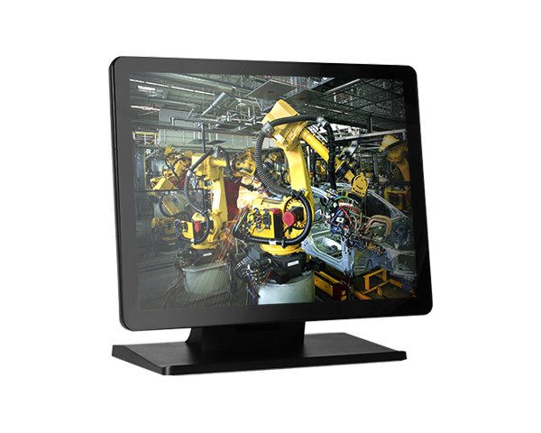 "IDP150 15"" Industrial Touch Monitor"
