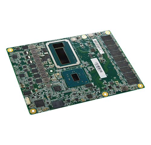 SH960MD-CM236/QM170 | 6th Gen Intel Core | Skylake | COM Express Basic | DFI
