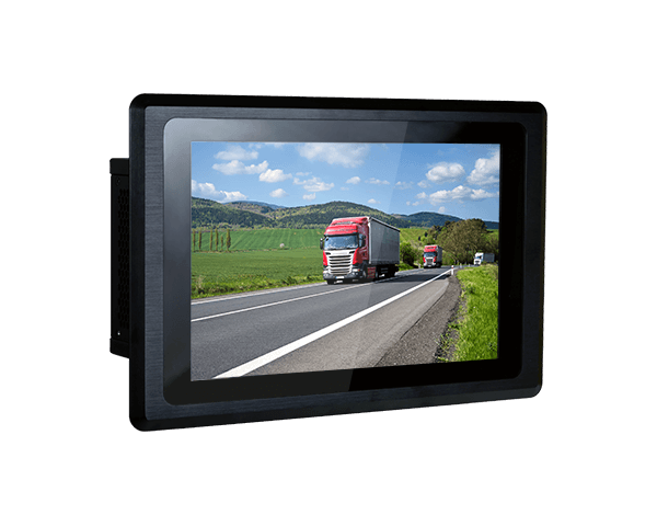 "VP101-BT 10.1"" In-vehicle Touch Panel PC"
