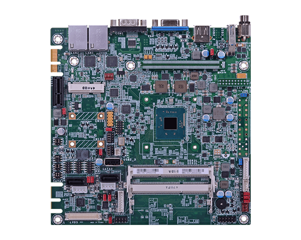 BT161 Mini-ITX