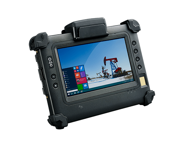 "RPC070-BT 7"" Rugged Tablet PC"