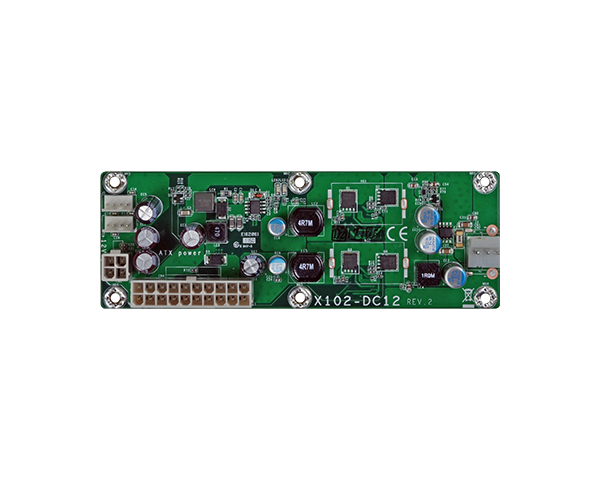 X102-DC12 DC to DC Converters