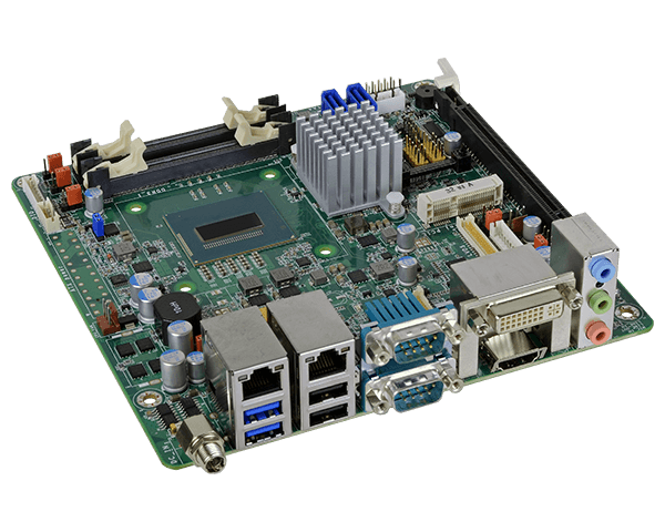 HM101/HM103-HM86 Mini-ITX