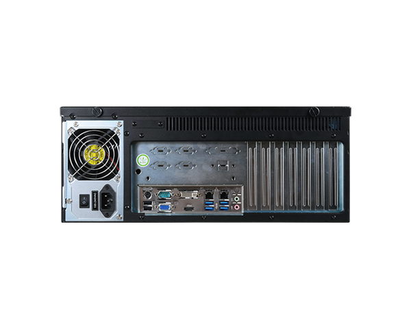 RM641 Rackmount Chassis