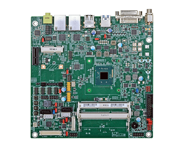 BT101/BT103 Mini-ITX