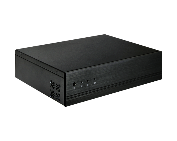 DT122-CR  Desktop Box PC