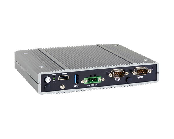 VC230-BT | Intel Atom E3800 | Bay Trail | Industry-Specific Embedded System | DFI