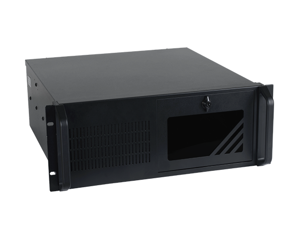 RM641-HD Rackmount Box PC