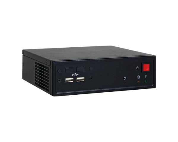 ES520 Embedded Chassis